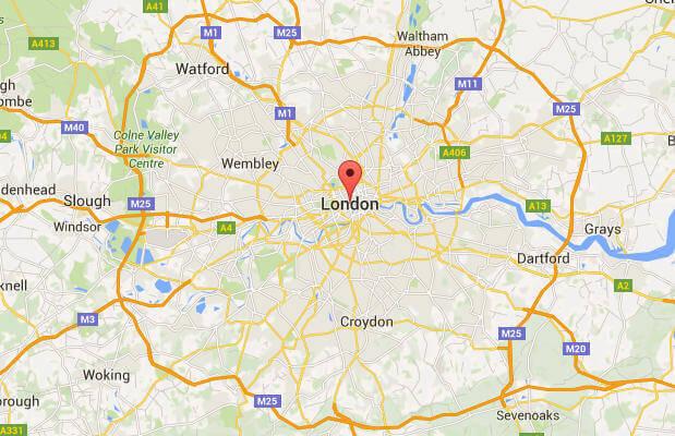 Bouncy Castle Hire in London